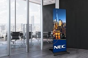 светодиодный экран NEC Display Solutions