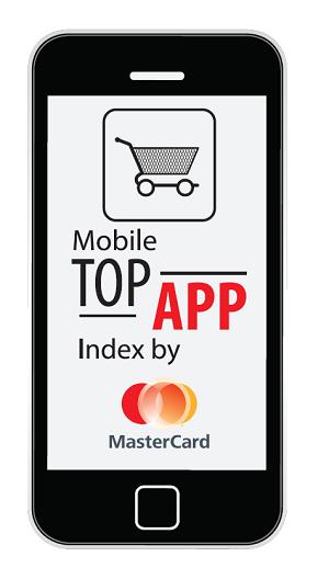 Сегодня MasterCard объявляет участников Mobile Top App Index, уникального  общеевропейского рейтинга мобильных приложений для совершения покупок. a6e7e07197d