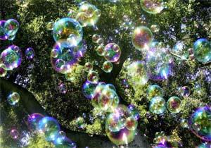 Рецепты мыльных пузырей