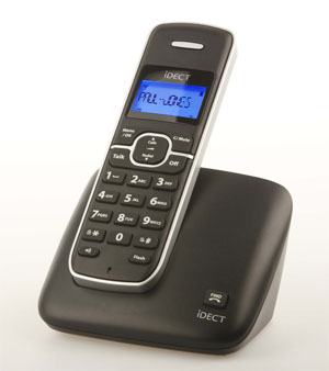 DECT iPrime Single