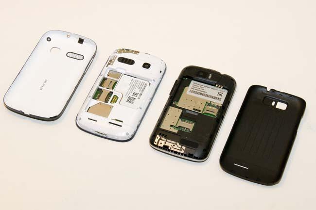 Optima и Login 2 – новое поколение ультра-дешевых смартфонов ...