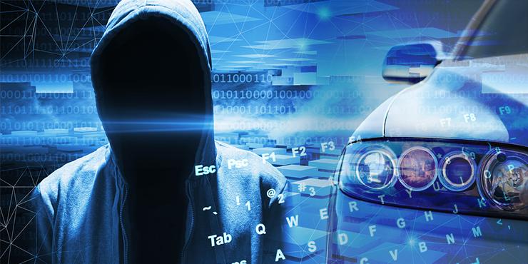 Весь мир занят разработкой антивируса для защиты автомобилей от хакерских атак