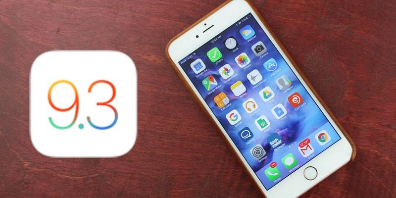 Владельцы iPad сообщили о сбоях в работе планшетов из-за новой iOS
