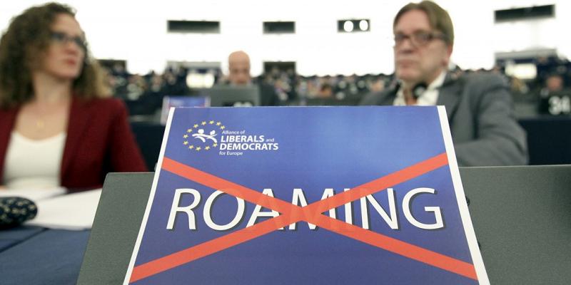 отмена роуминга в евросоюзе как там